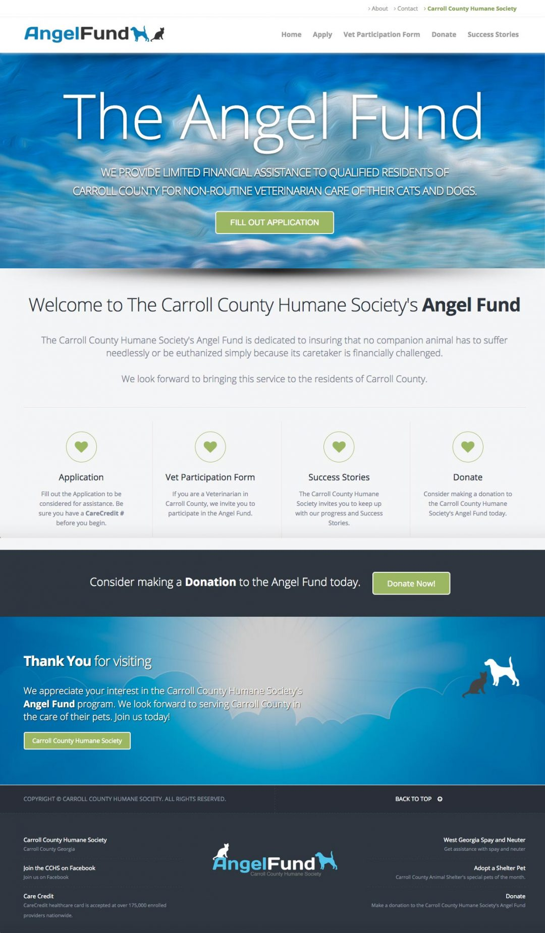 The Angel Fund